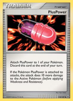 PlusPower