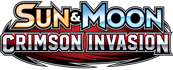 SM—Crimson Invasion